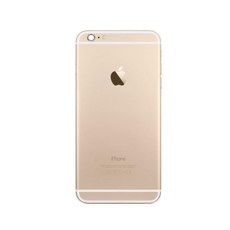 Apple iPhone 6 plus zadní kryt baterie zlatý champagne