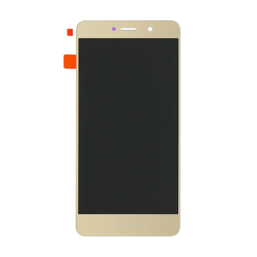 Huawei Y7 LCD displej dotykové sklo zlaté