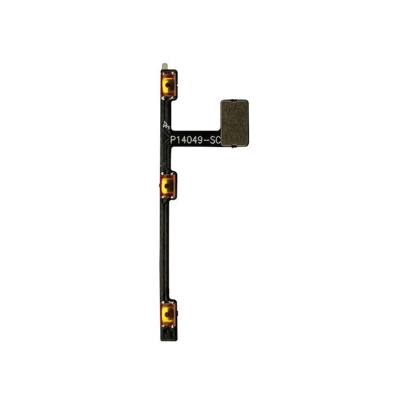 Oneplus 2 zapínací tlačítko power button flex kabel