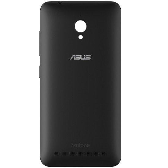 Asus Zenfone Go Zadní kryt baterie černý ZC500TG