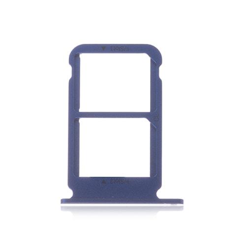 Honor 10 šuplík na SIM modrý