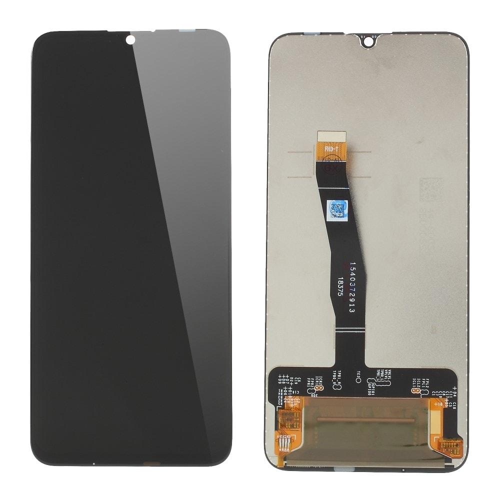 Honor 10 Lite LCD displej dotykové sklo komplet přední panel