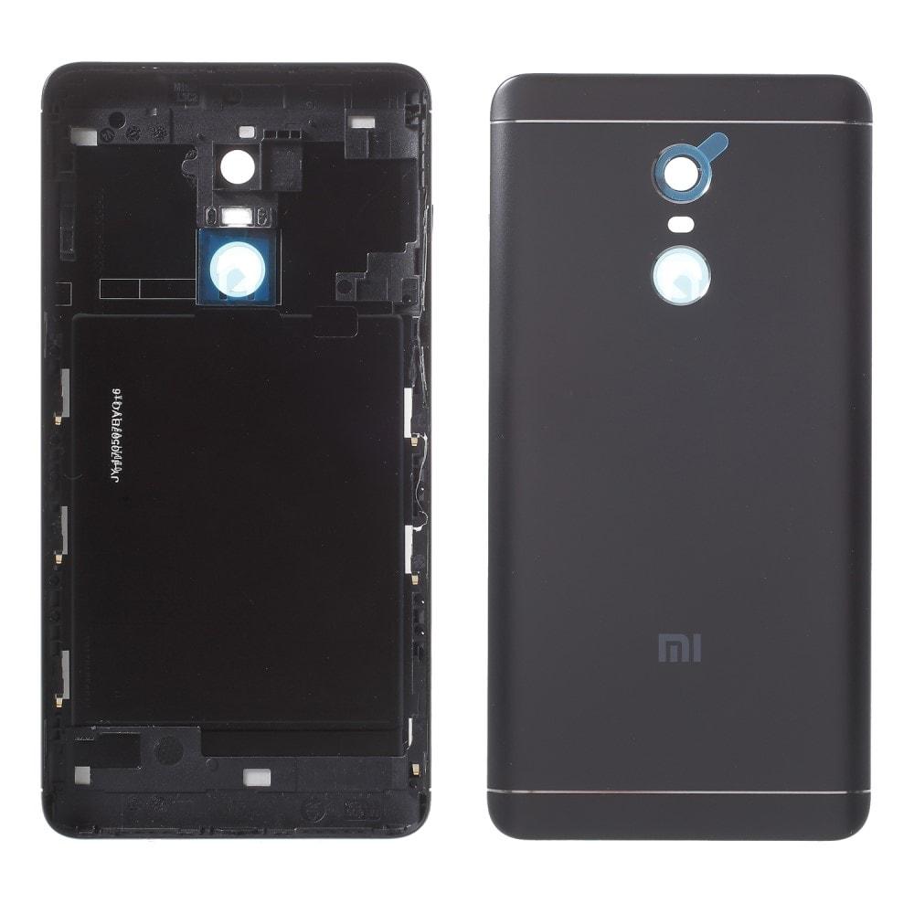 Xiaomi Redmi Note 4 global / Note 4X Zadní kryt baterie černý