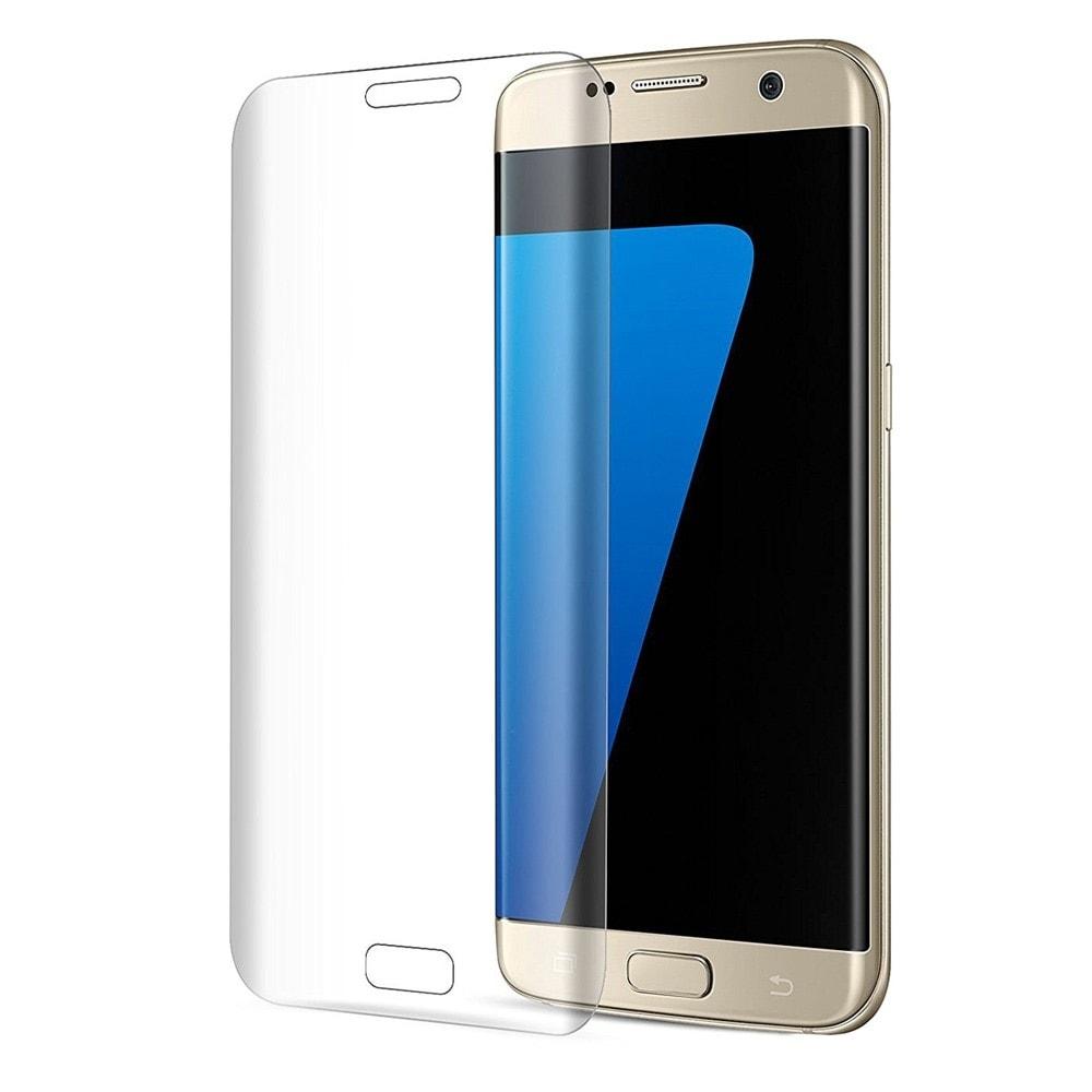 Samsung Galaxy S7 Edge 3D Ochranné tvrzené sklo G935F