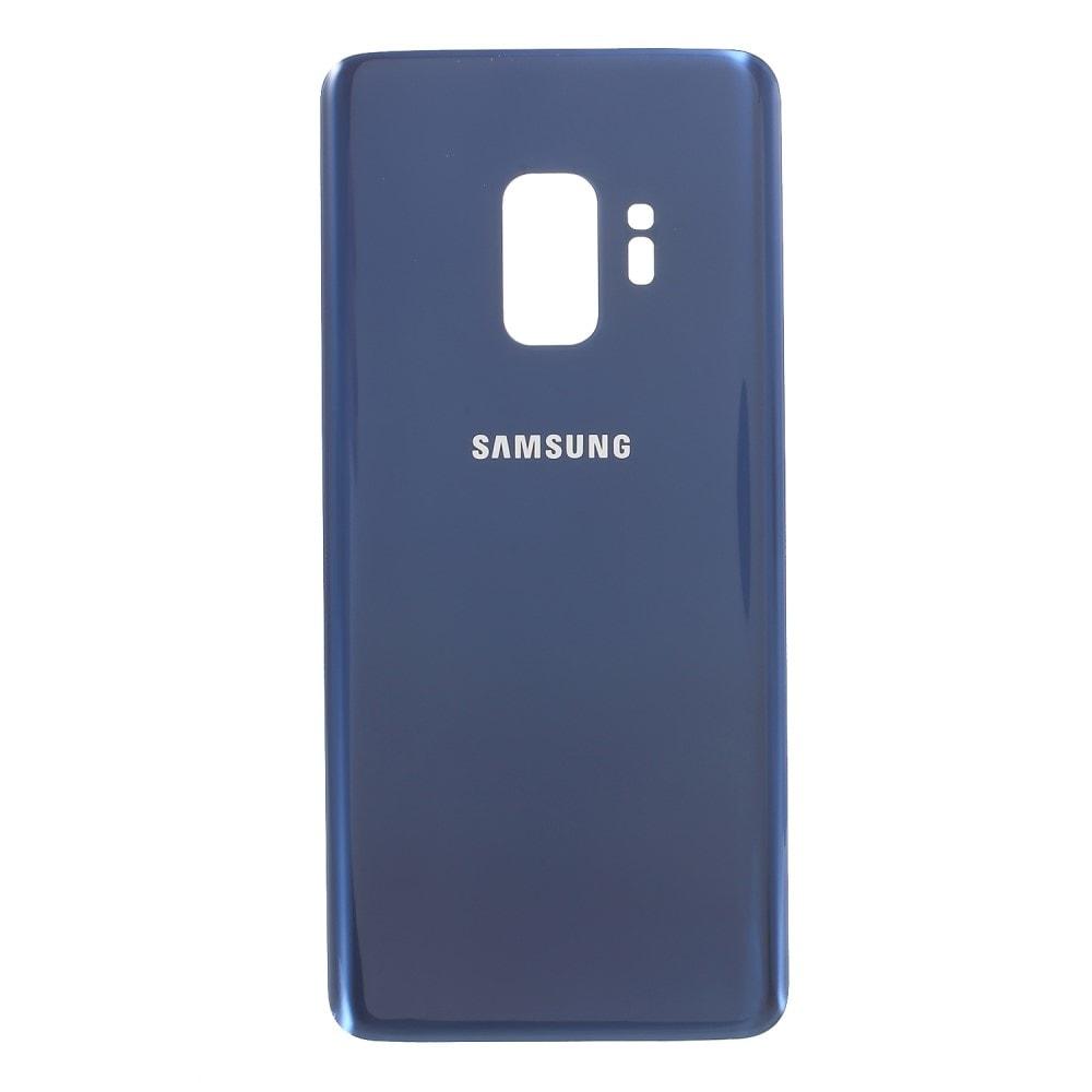 Samsung Galaxy S9 zadní kryt baterie Modrý G960