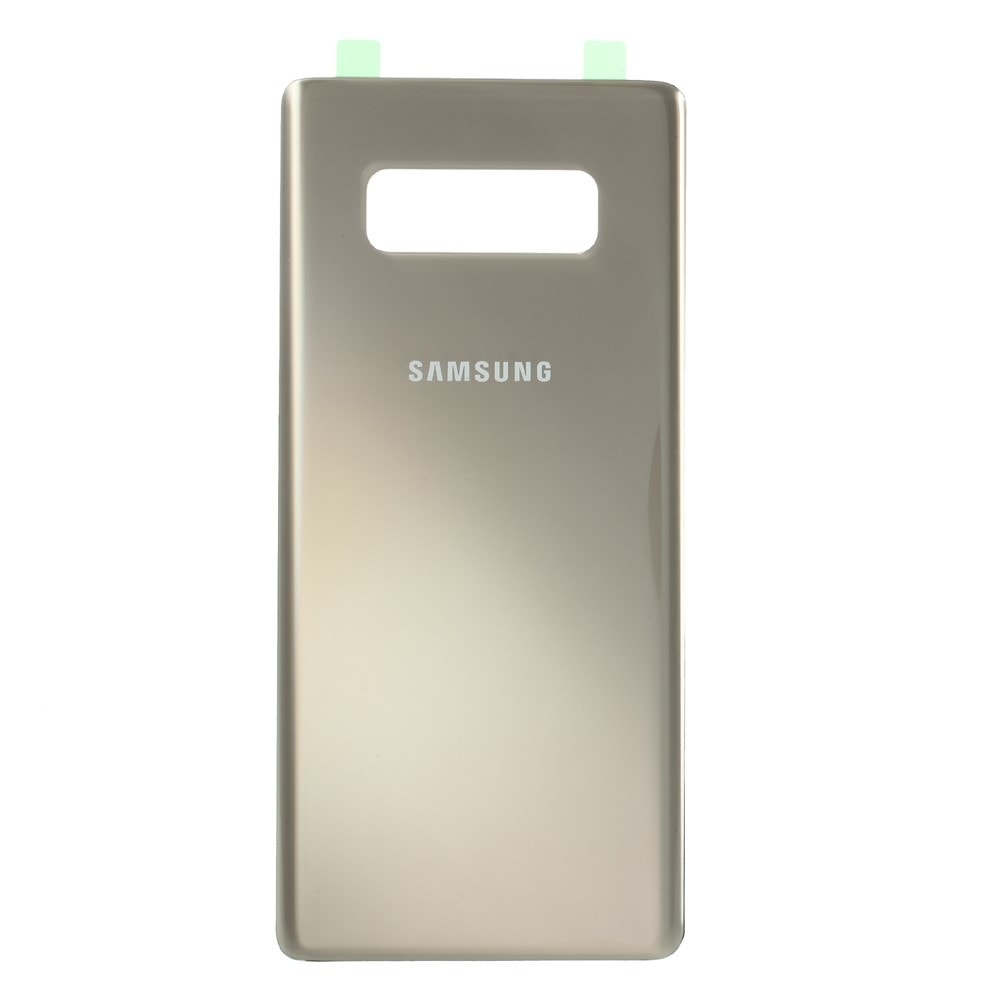 Samsung Galaxy Note 8 Zadní kryt baterie zlaté N950