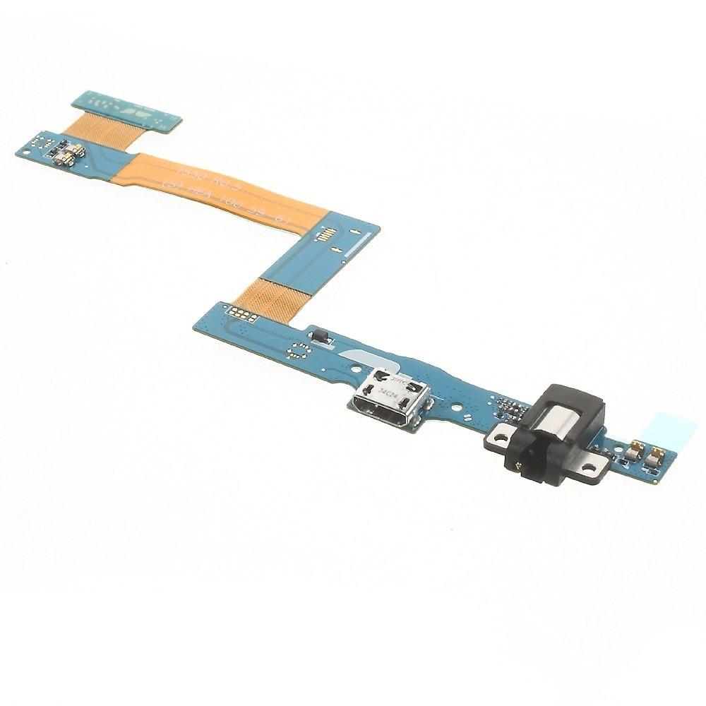Samsung Galaxy Tab A 9.7 nabíjecí konektor usb port flex dock audio jack Wi-Fi pouze (SM-T550)