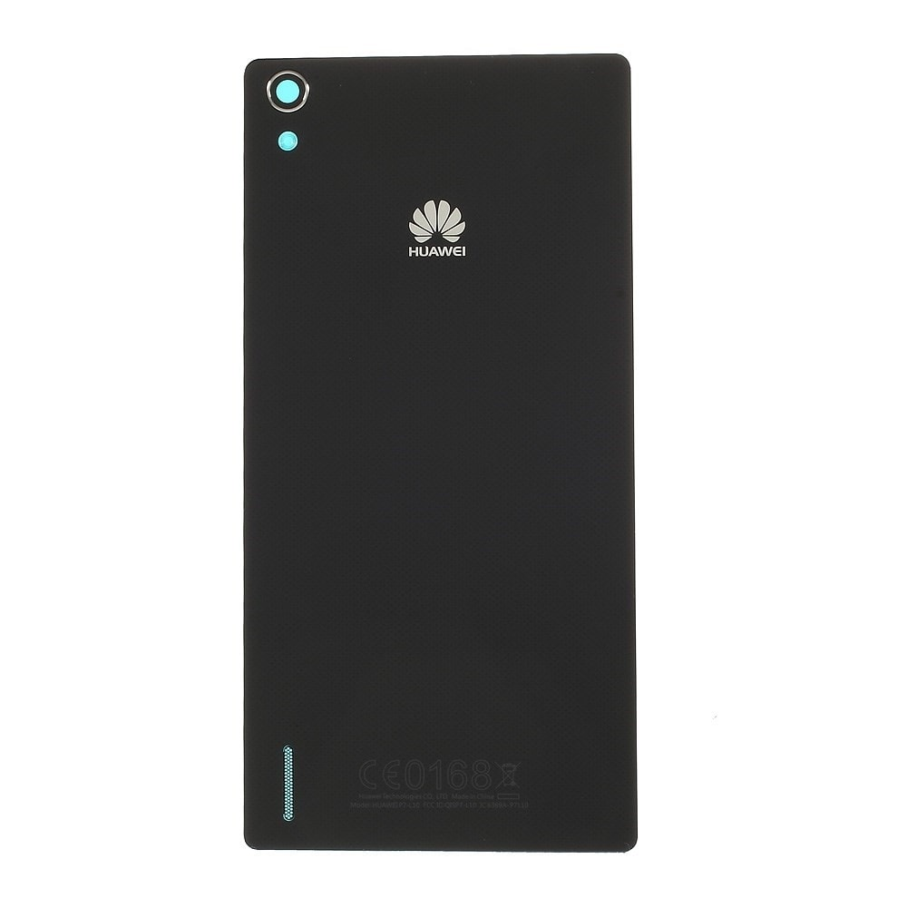Huawei Ascend P7 zadní kryt baterie černý