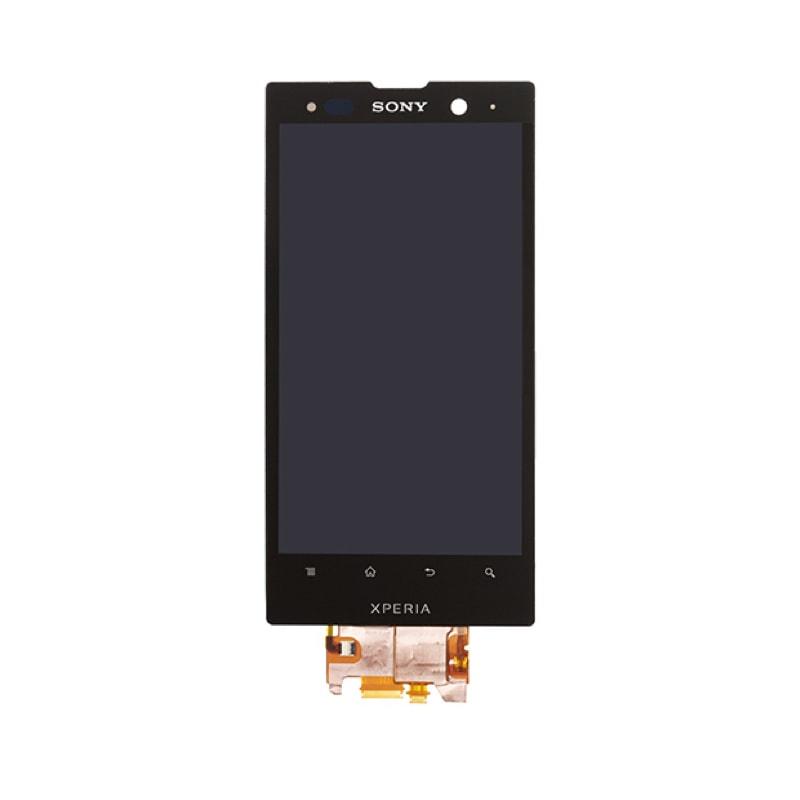 Sony Xperia ion LCD displej + dotykové sklo komplet LT28i