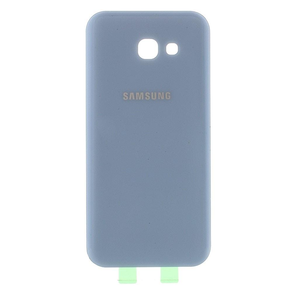 Samsung Galaxy A5 2017 zadní kryt baterie A520F modrý