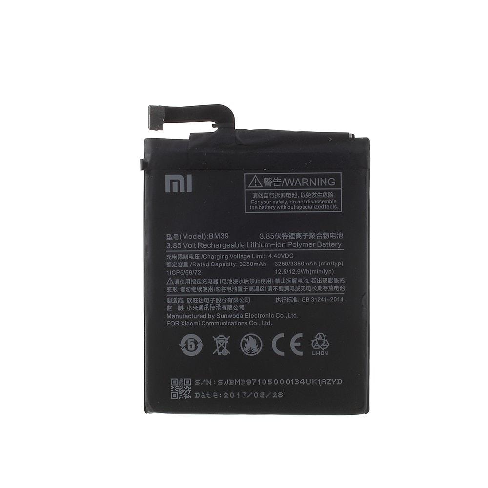 Xiaomi Mi6 Baterie BM39