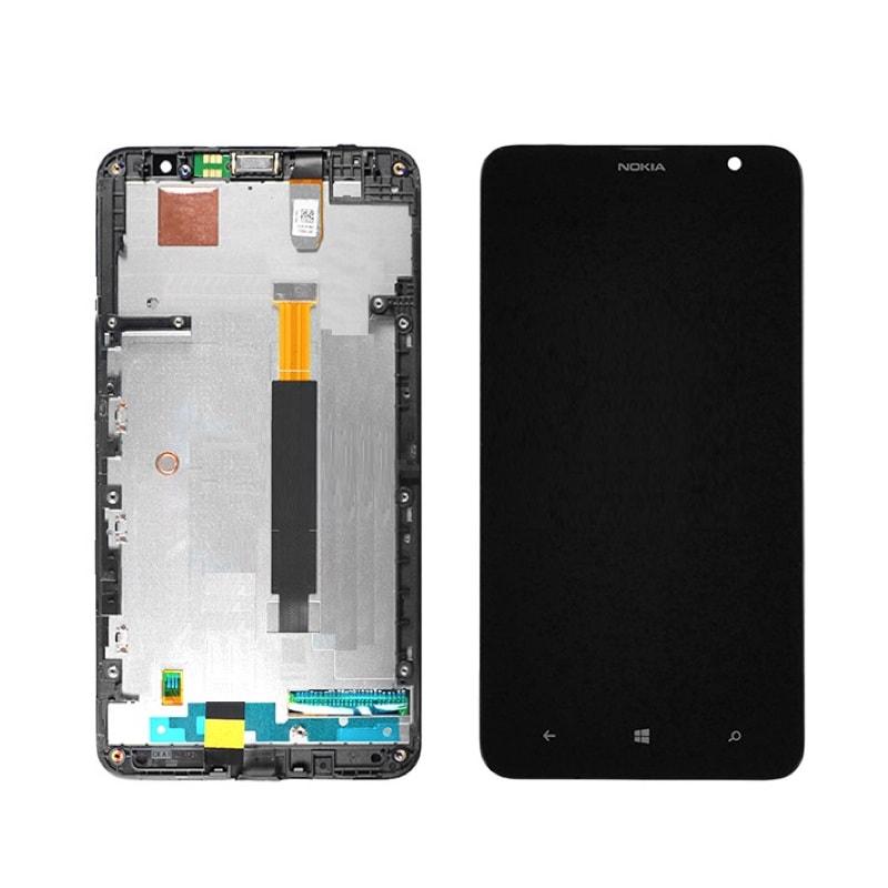 Nokia Lumia 1320 LCD displej + dotykové sklo komplet
