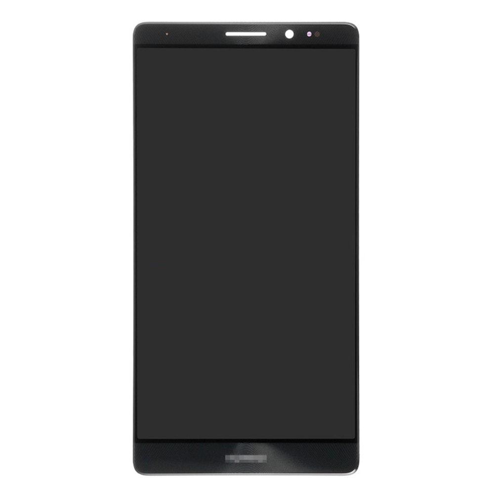 Huawei Mate 8 LCD displej dotykové sklo komplet přední panel černý
