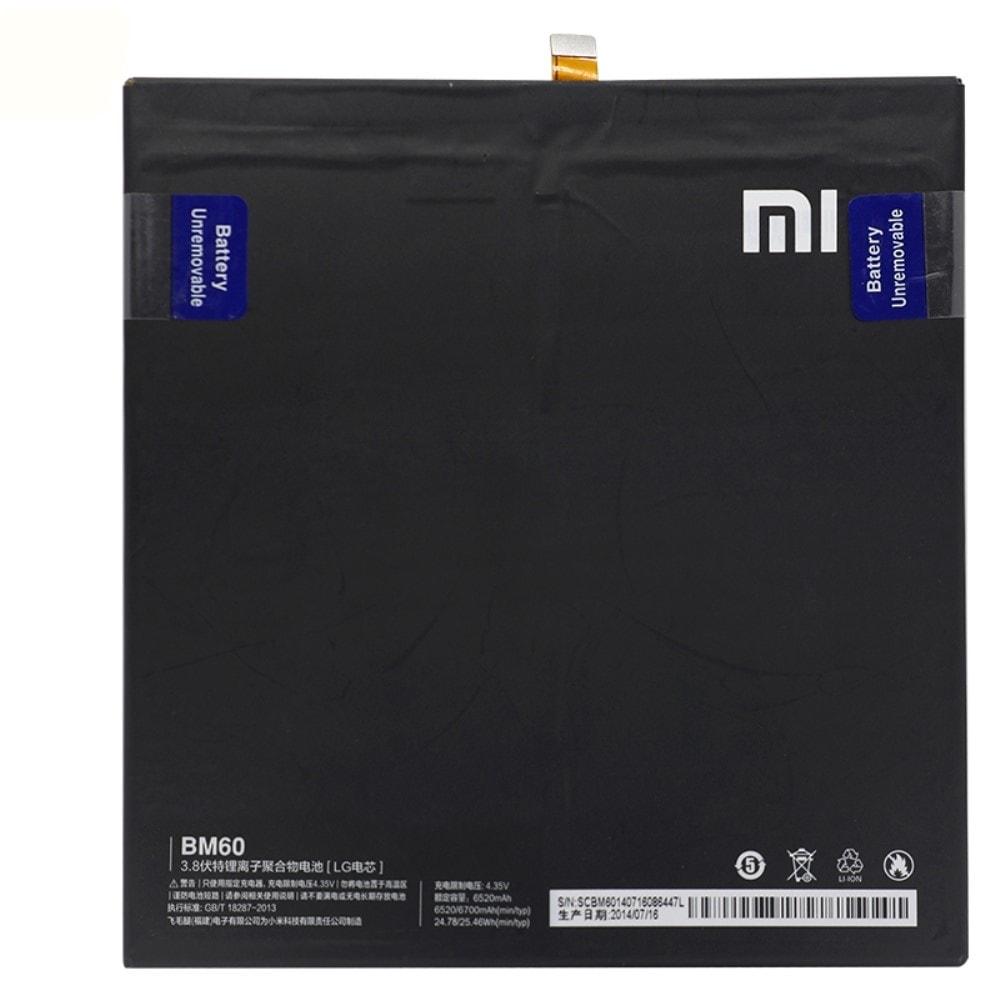 Xiaomi Mi Pad 7.9 Baterie BM60 6700mAh