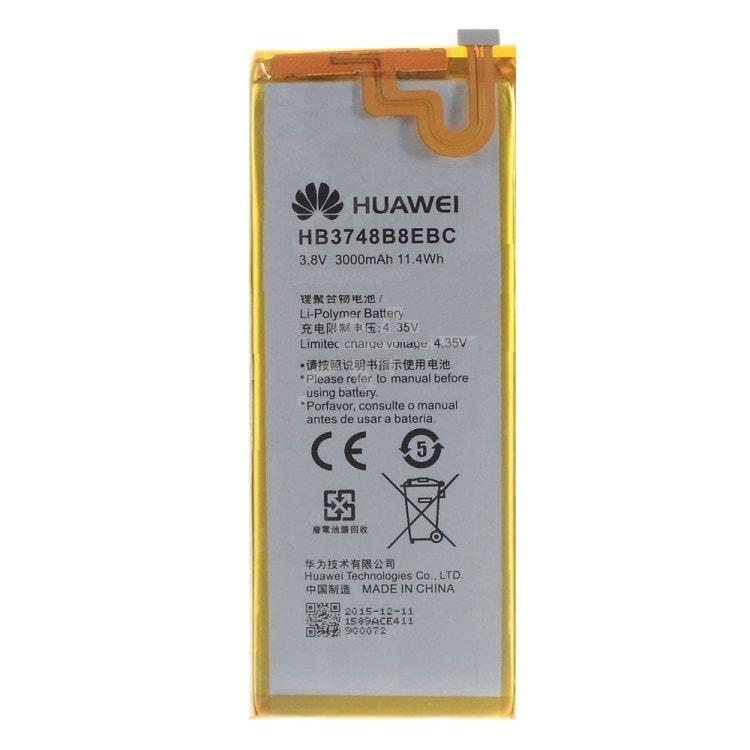 Huawei Ascend G7 Baterie HB3748B8EBC