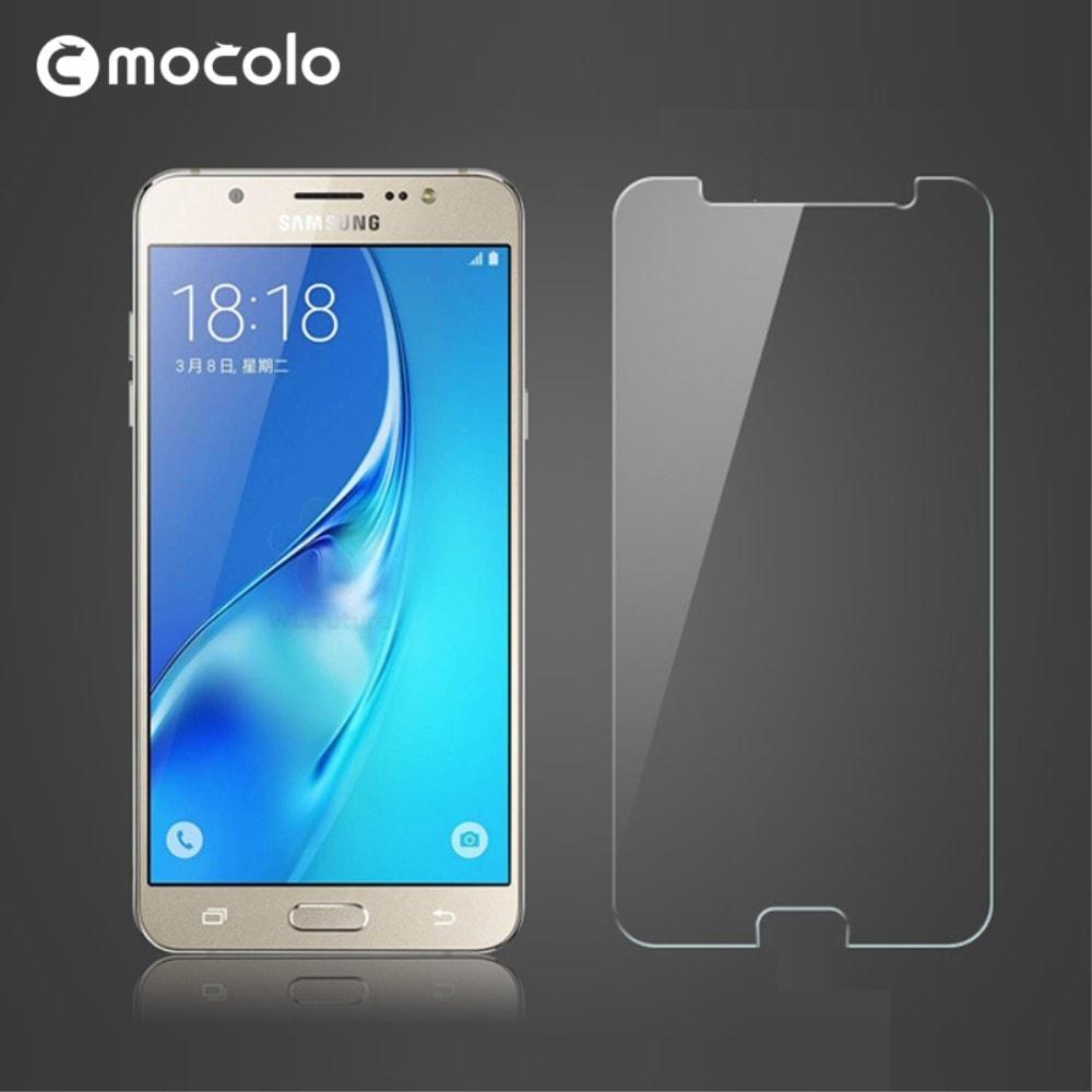 Samsung Galaxy J3 2017 Ochranné tvrzené sklo MOCOLO 2,5D J330