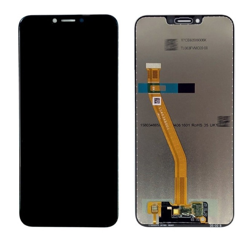 Huawei Nova 3 LCD displej dotykové sklo