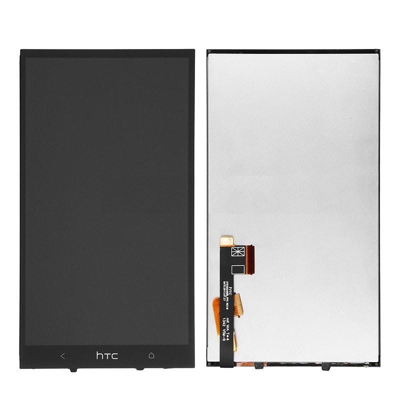 HTC One MAX LCD displej + dotykové sklo komplet