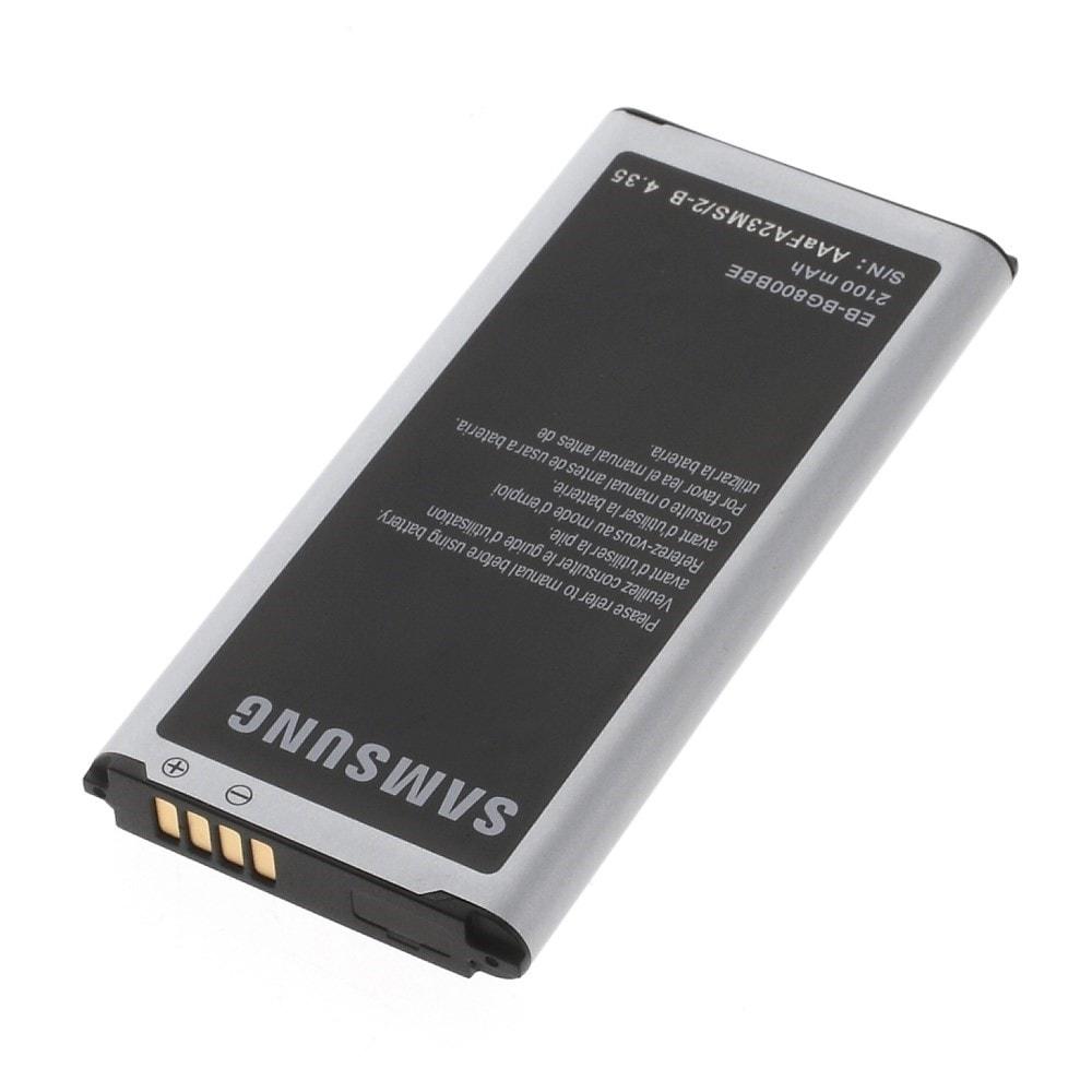 Samsung Galaxy S5 mini baterie EB-BG800BBE G800F (Samsung Galaxy S5 mini baterie EB-BG800BBE G800F)
