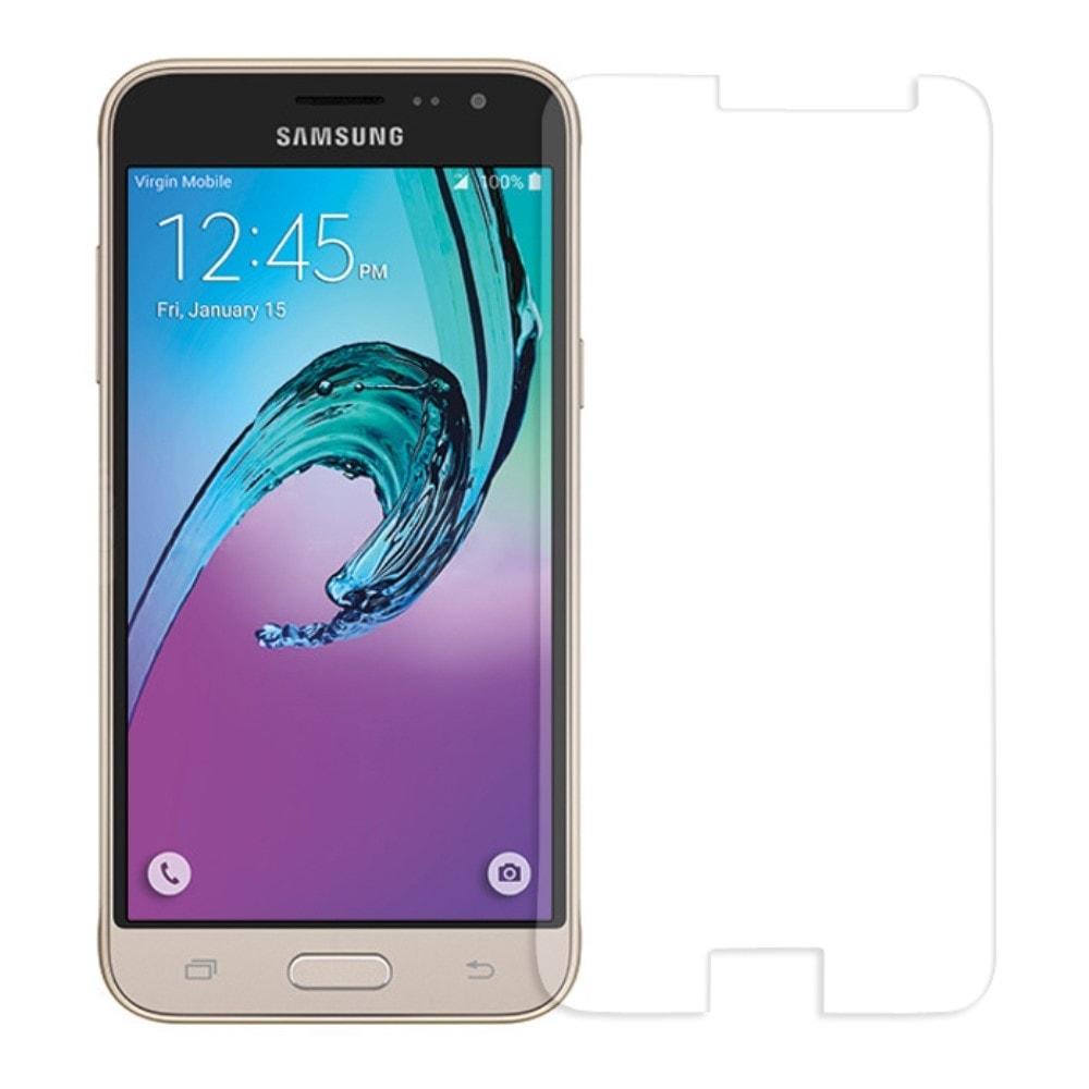 Samsung Galaxy J3 2016 ochranné tvrzené sklo J320