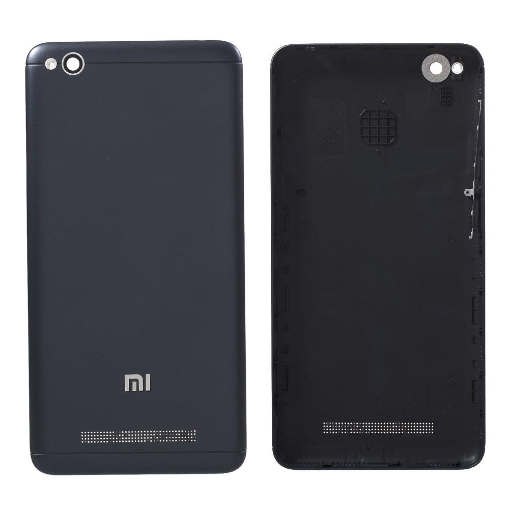 Xiaomi Redmi 4A zadní kryt baterie černý