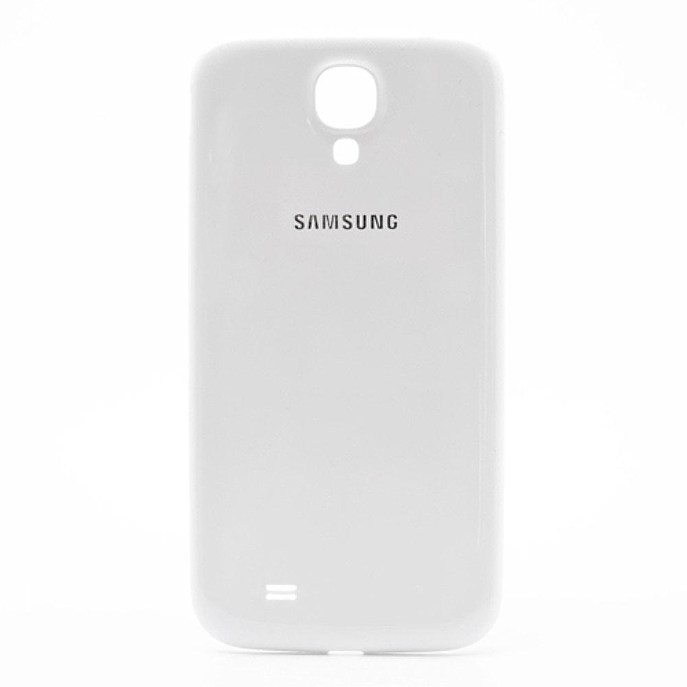 Samsung Galaxy S4 zadní kryt baterie bílý i9505