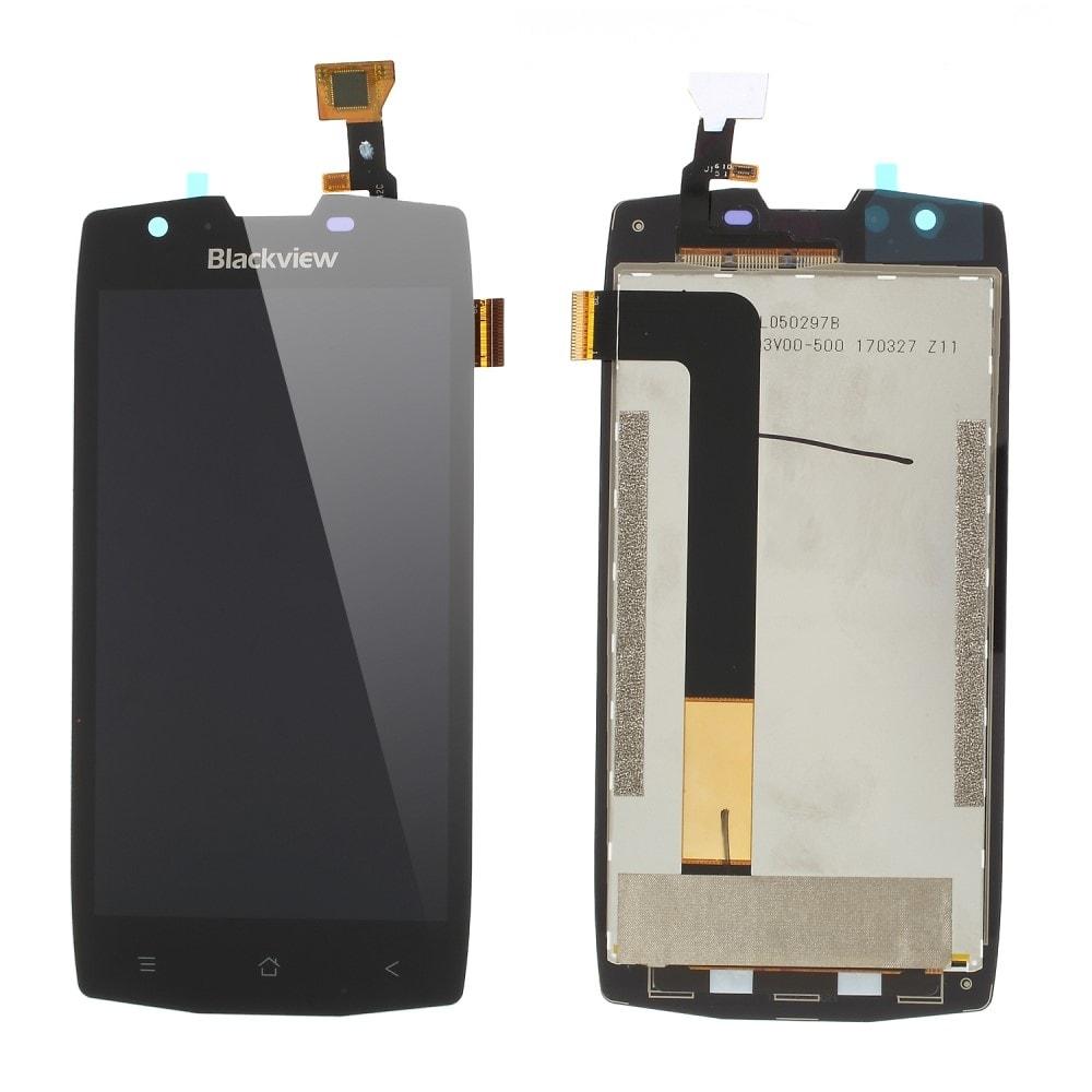 iGET Blackview BV7000 LCD displej dotykové sklo komplet