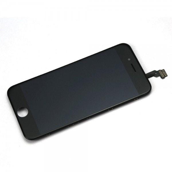 Apple iPhone 6 LCD displej originální repasovaný dotykové sklo černé