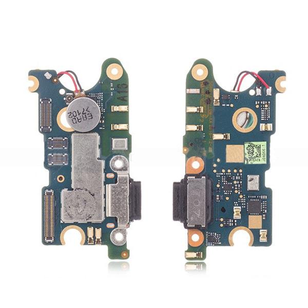HTC U11 nabíjecí konektor mikrofon vibrace dock