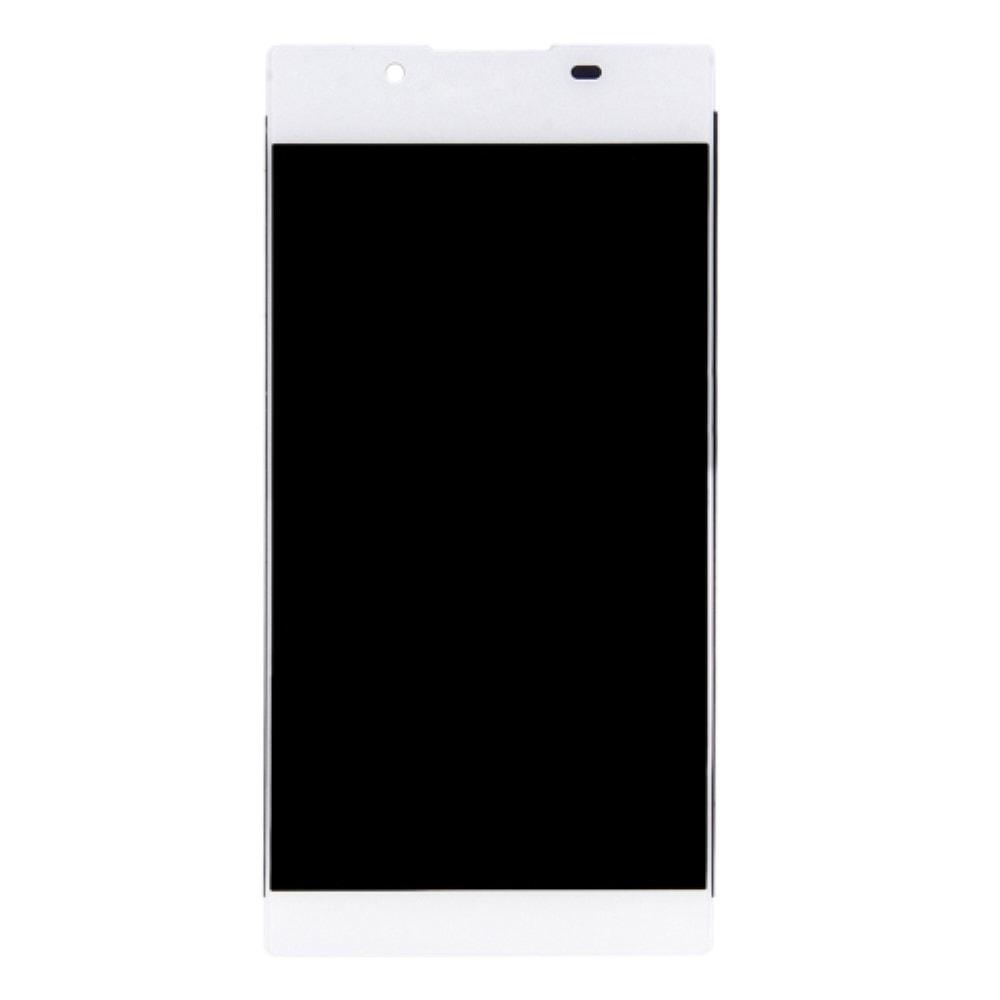 Sony Xperia L1 LCD displej dotykové sklo bílé G3311