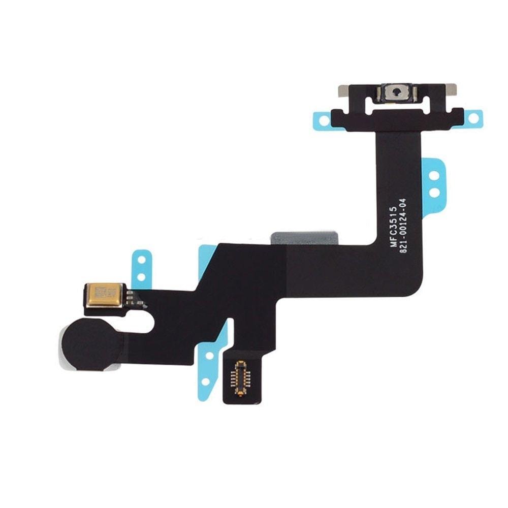 Apple iPhone 6S Plus power flex zapínací tlačítko blesk