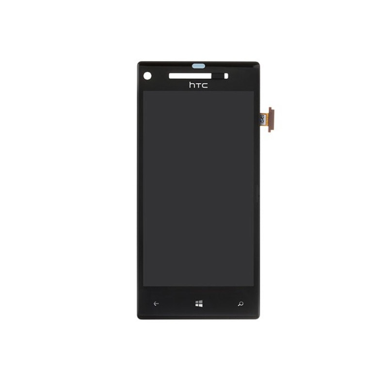 HTC 8X LCD displej + dotykové sklo komplet