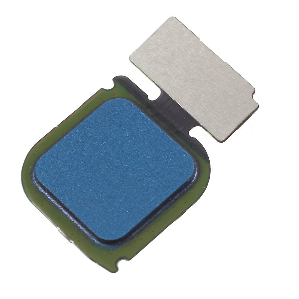 Huawei P10 Lite otisk prstu senzor čtečka modrá