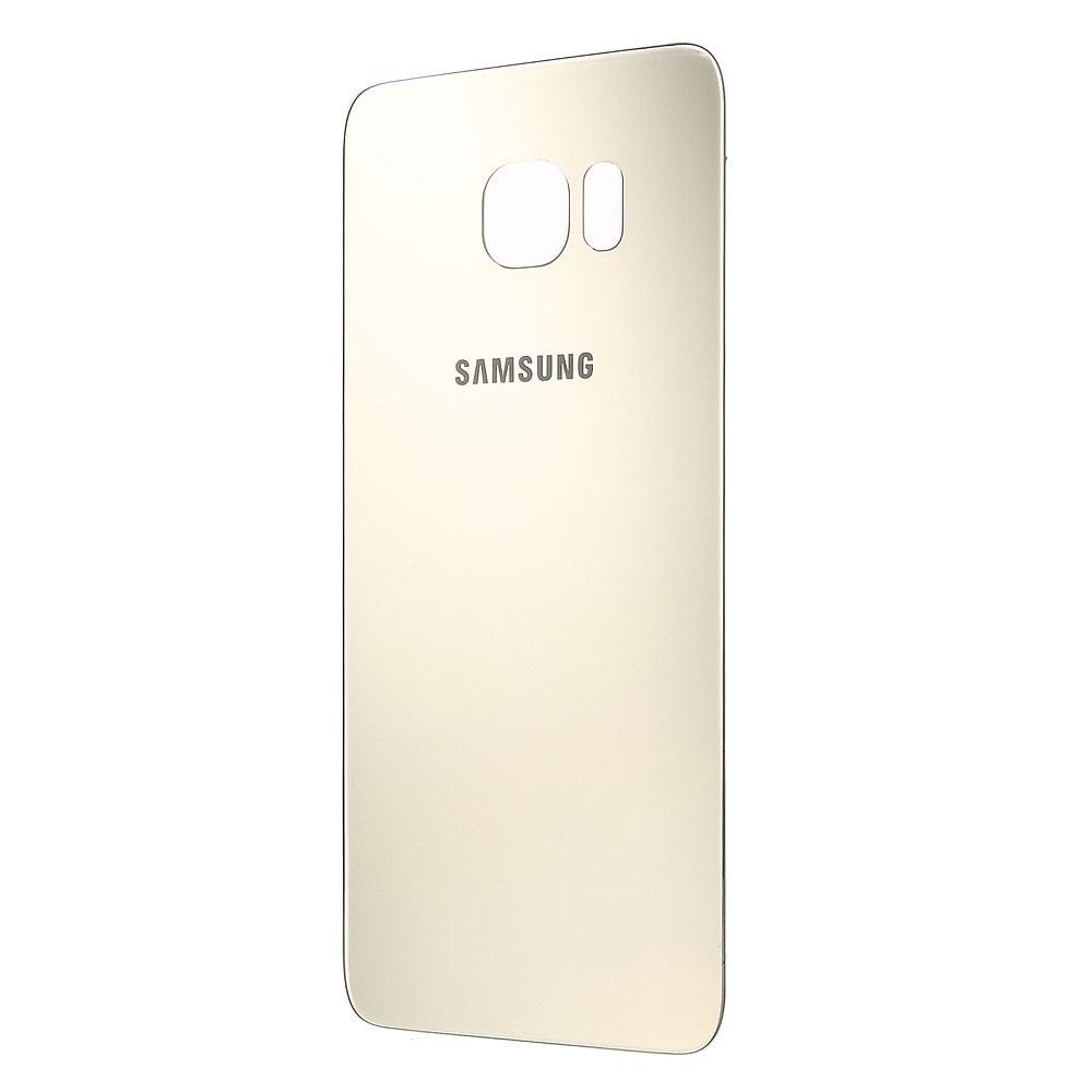 Samsung Galaxy S6 Edge Plus zadní kryt baterie zlatý G928F