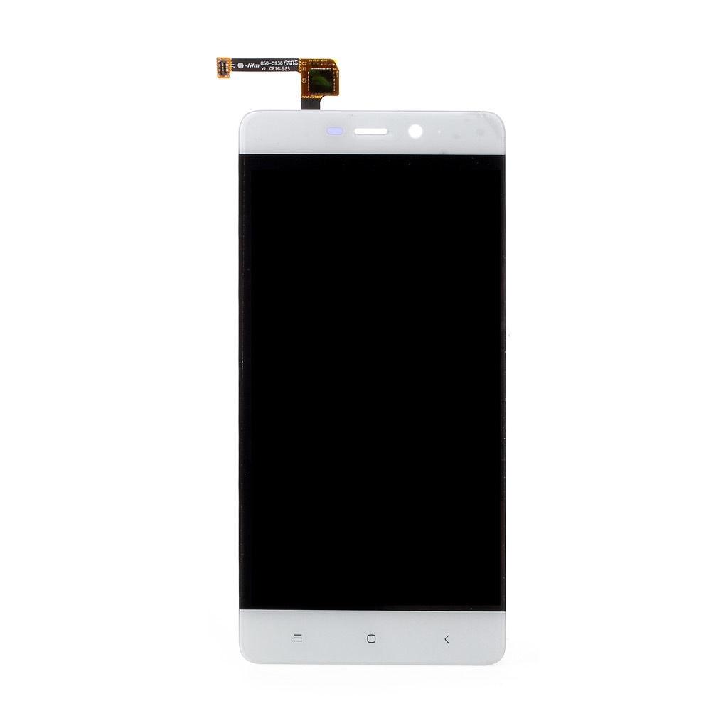 Xiaomi Redmi 4 Pro LCD displej dotykové sklo komplet bílý