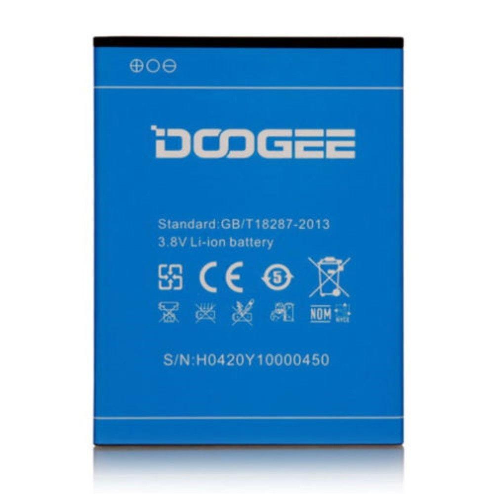 Doogee Y100 baterie S/N: H0420Y10000450 (2200mAh)