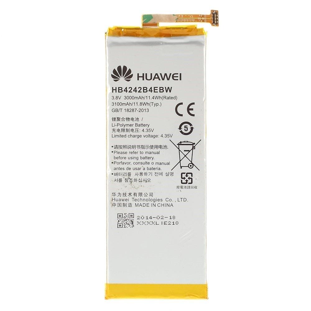 Huawei Honor 6 / 4X Baterie HB4242B4EBW