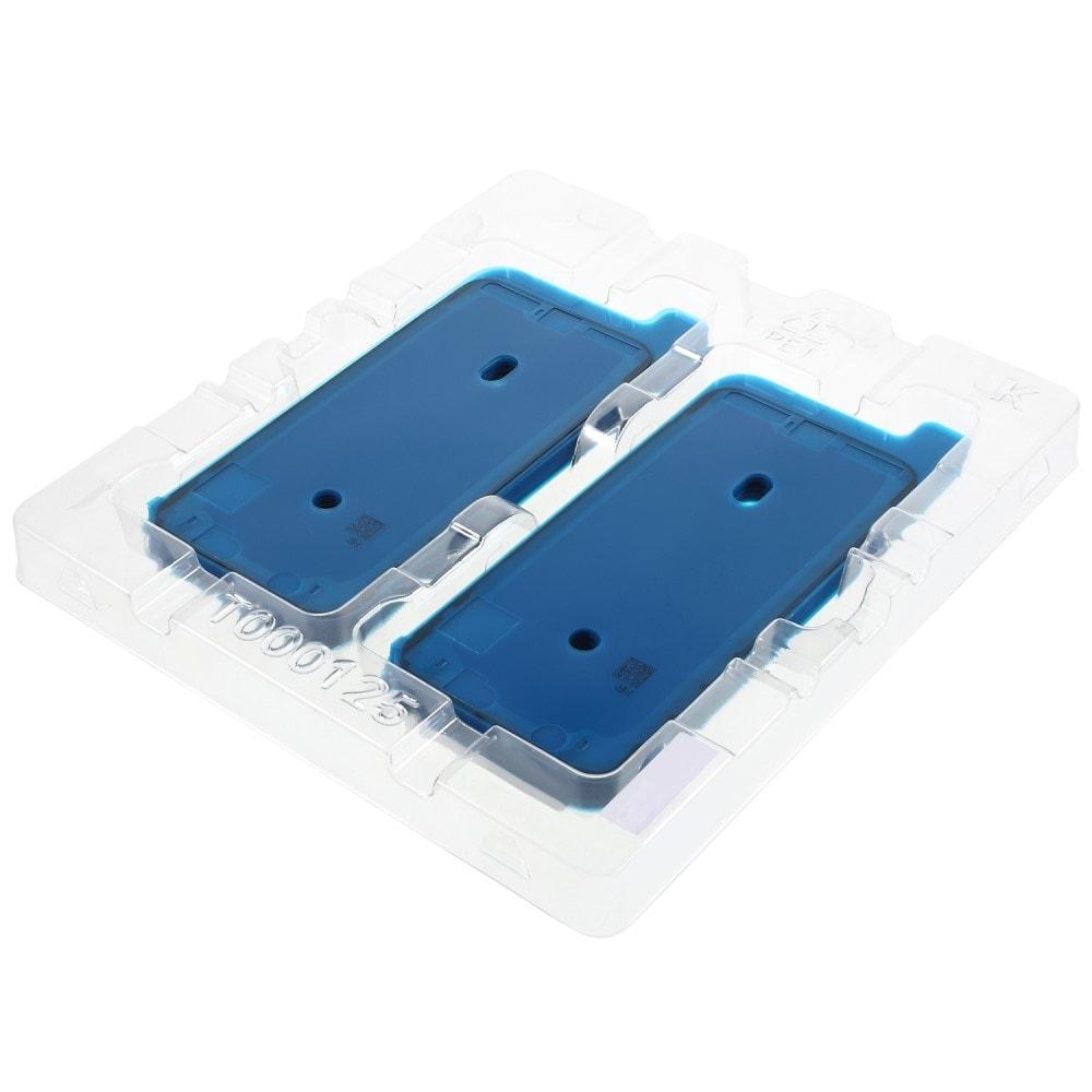 Apple iPhone X oboustranná těsnící lepící páska pod LCD