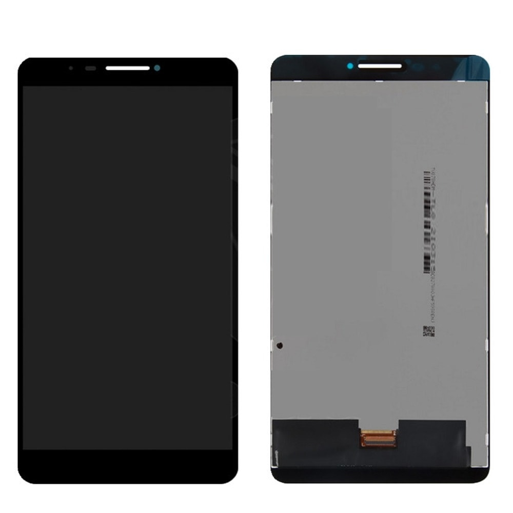 Lenovo Phab Plus LCD displej černý + dotykové sklo komplet 6.8