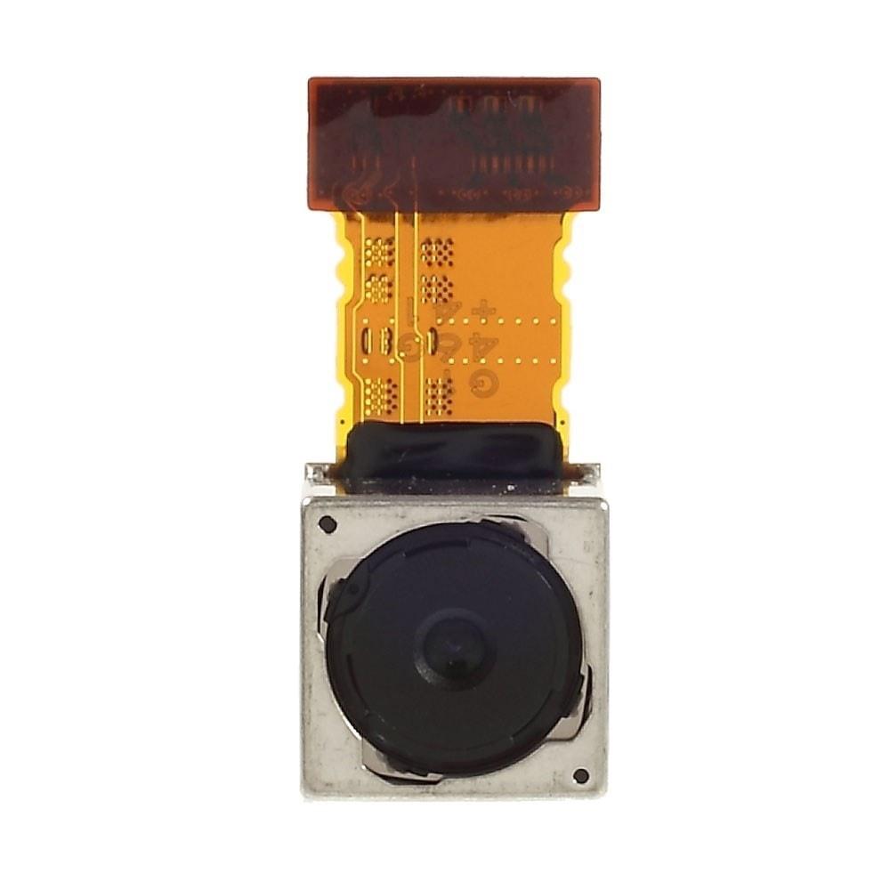 Sony Xperia Z3 / Z3 compact zadní hlavní kamera modul fotoaparátu D6603