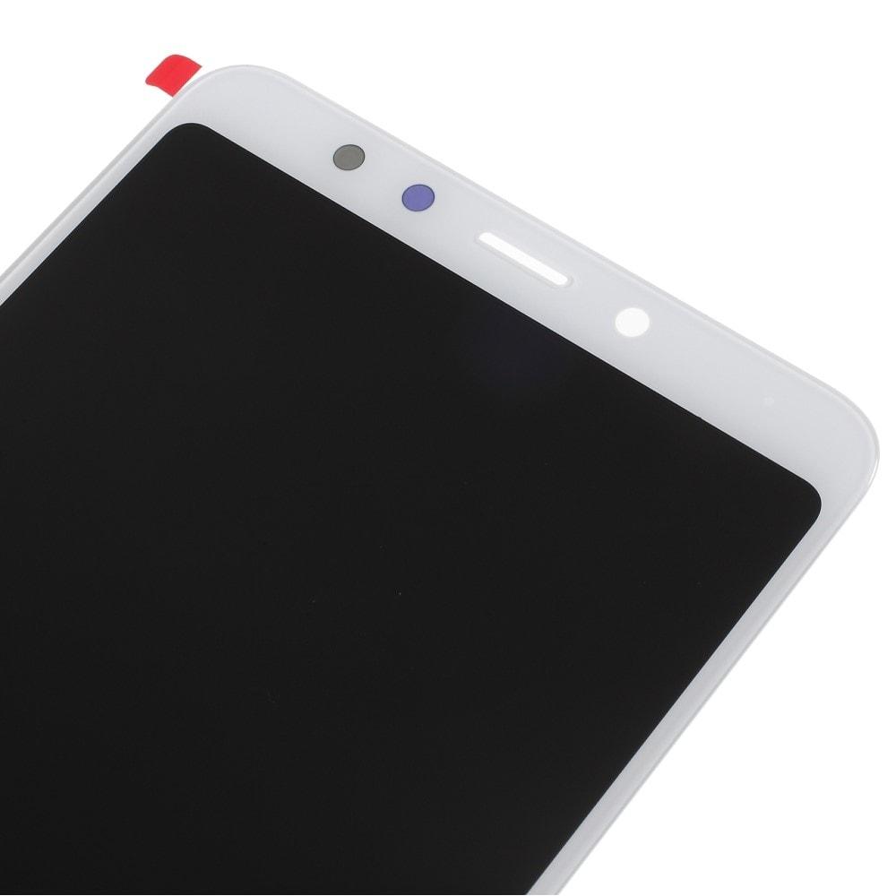 Xiaomi Redmi 5 LCD displej dotykové sklo komplet přední panel bílý