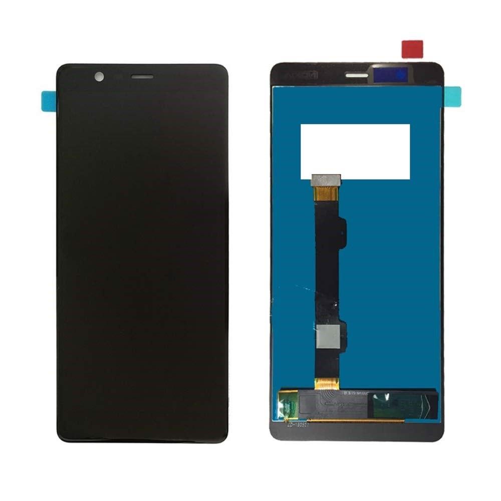 Nokia 5.1 LCD displej dotykové sklo komplet přední panel