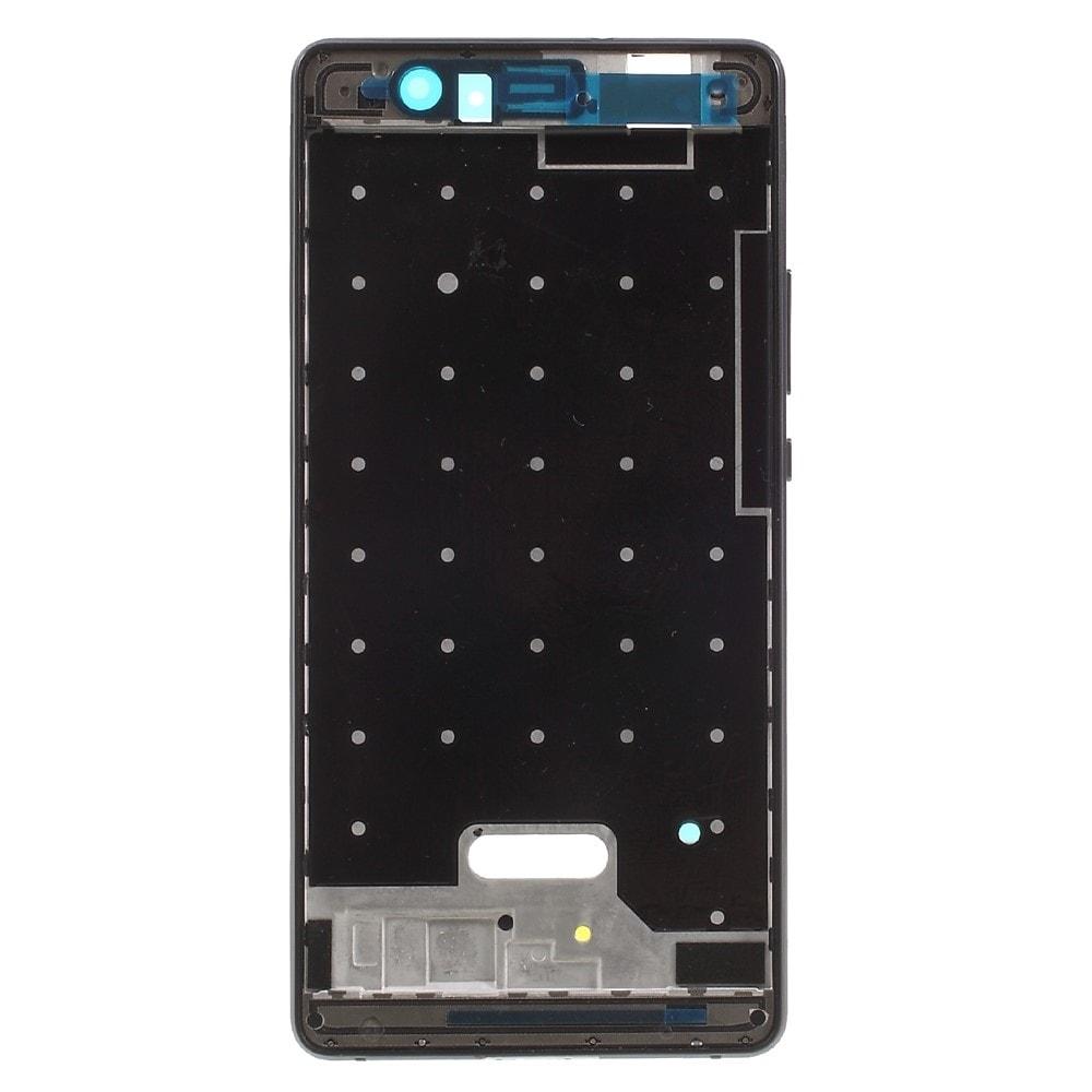 Huawei P9 Lite středový rámeček střední kryt černý
