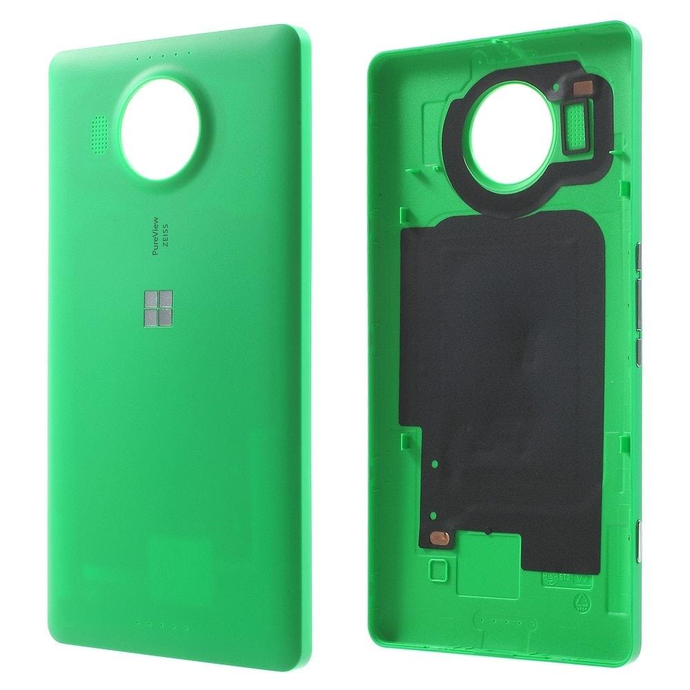 Microsoft Lumia 950 XL Zadní kryt baterie zelený