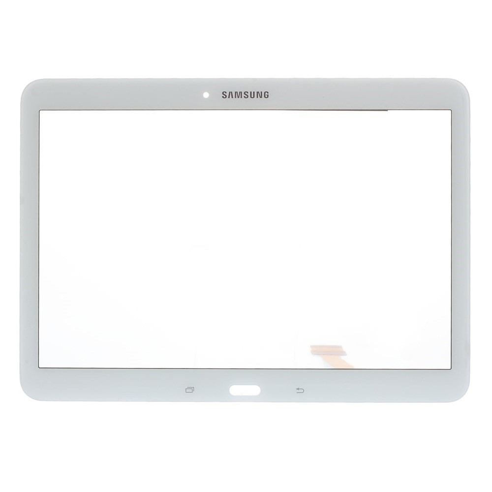 Samsung Galaxy Tab 4 10.1 SM-T530 (WiFi) dotykové sklo bílé