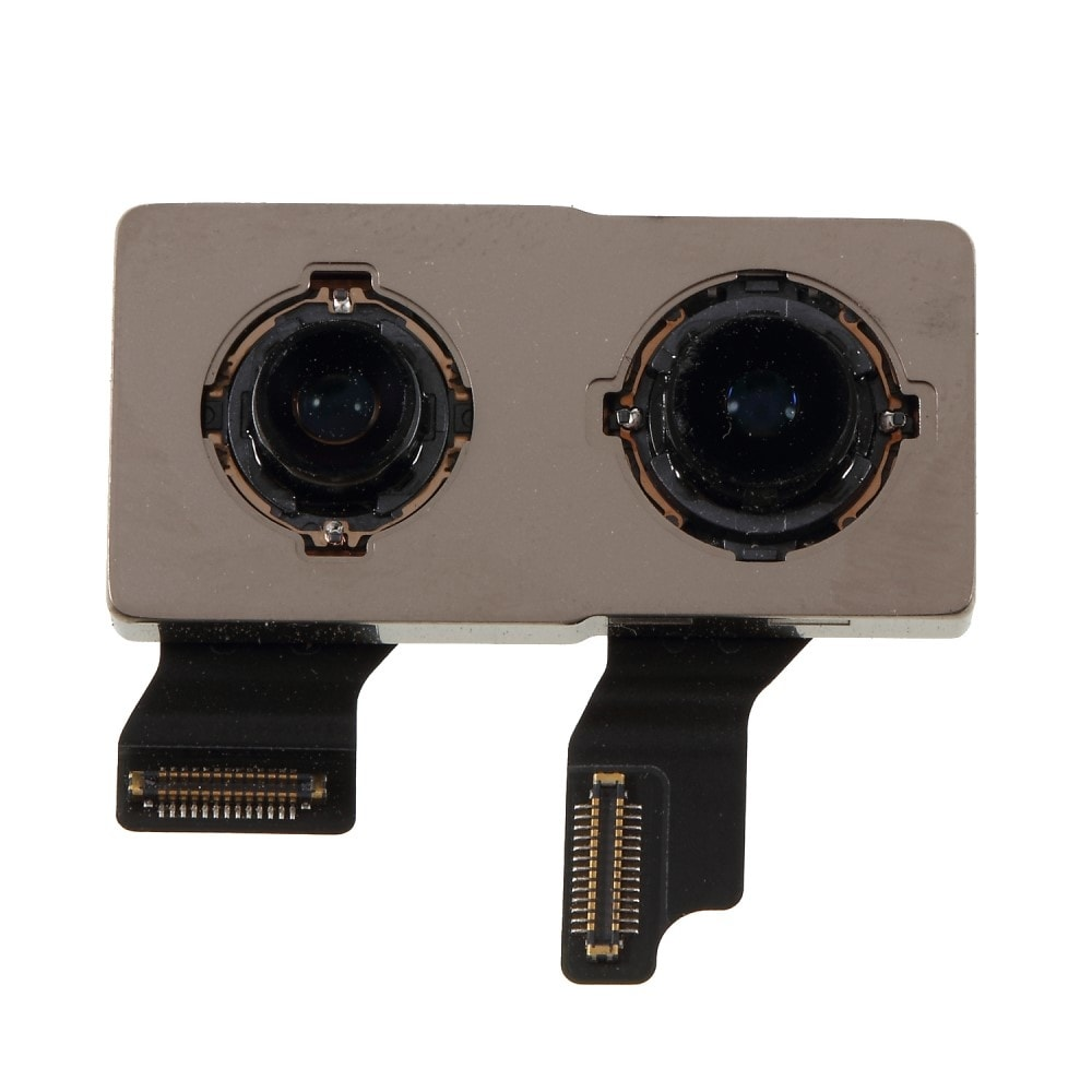 Apple iPhone XS / XS MAX zadní hlavní kamera modul fotoaparátu