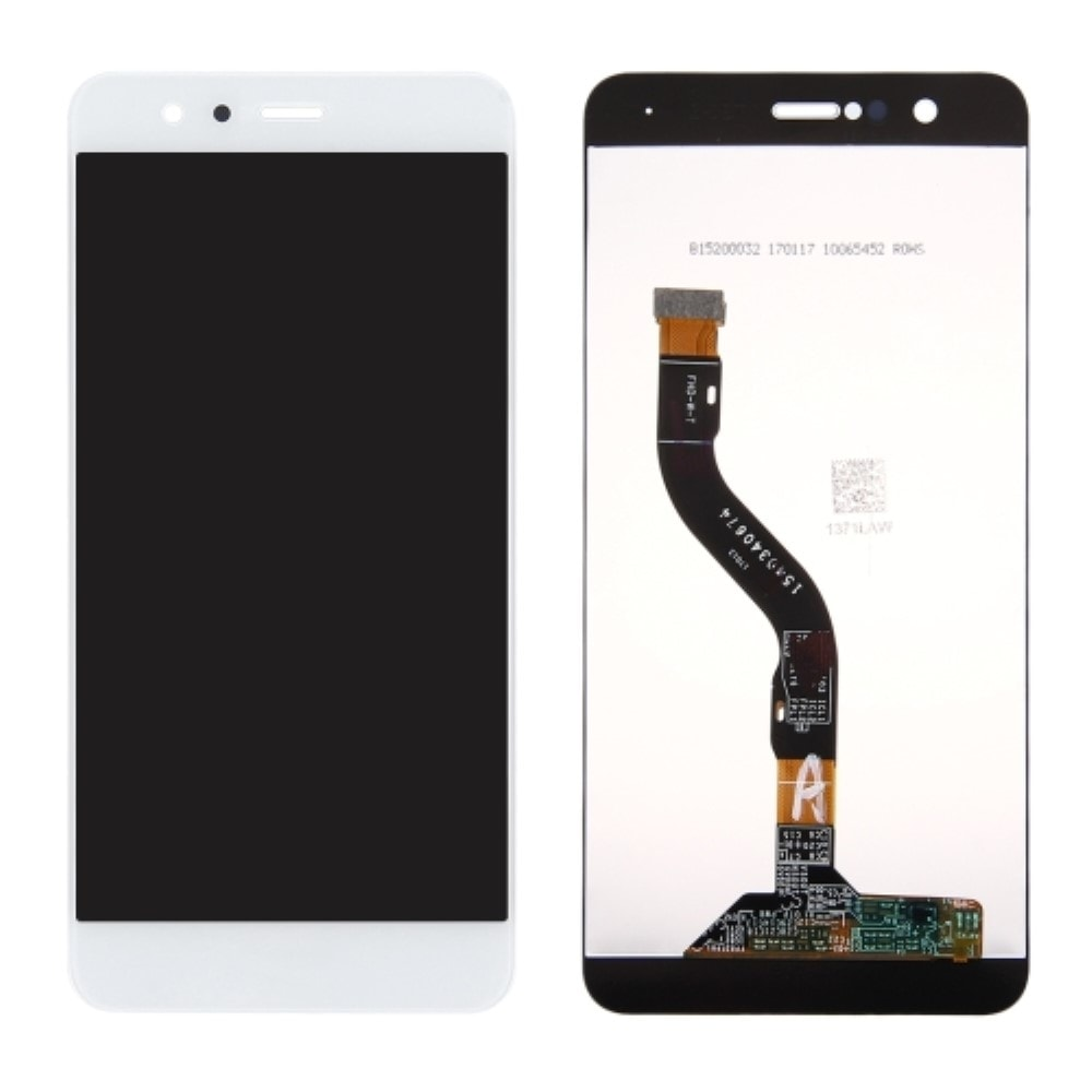 Huawei P10 Lite LCD displej dotykové sklo bílé