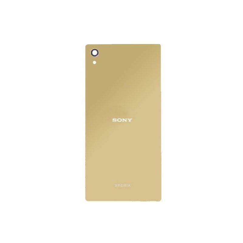 Sony Xperia Z5 Premium zadní kryt baterie zlatý E6853