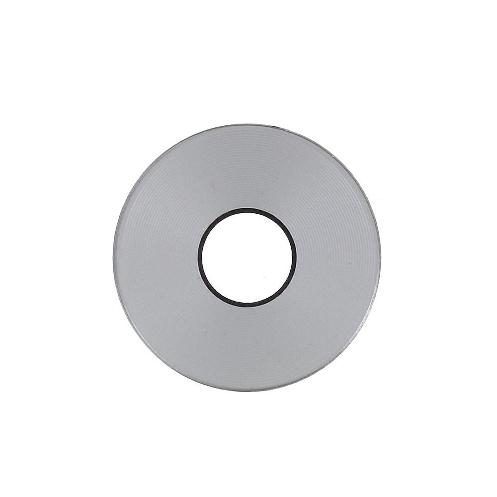 Huawei Mate 8 krytka čočky fotoaparátu stříbrná