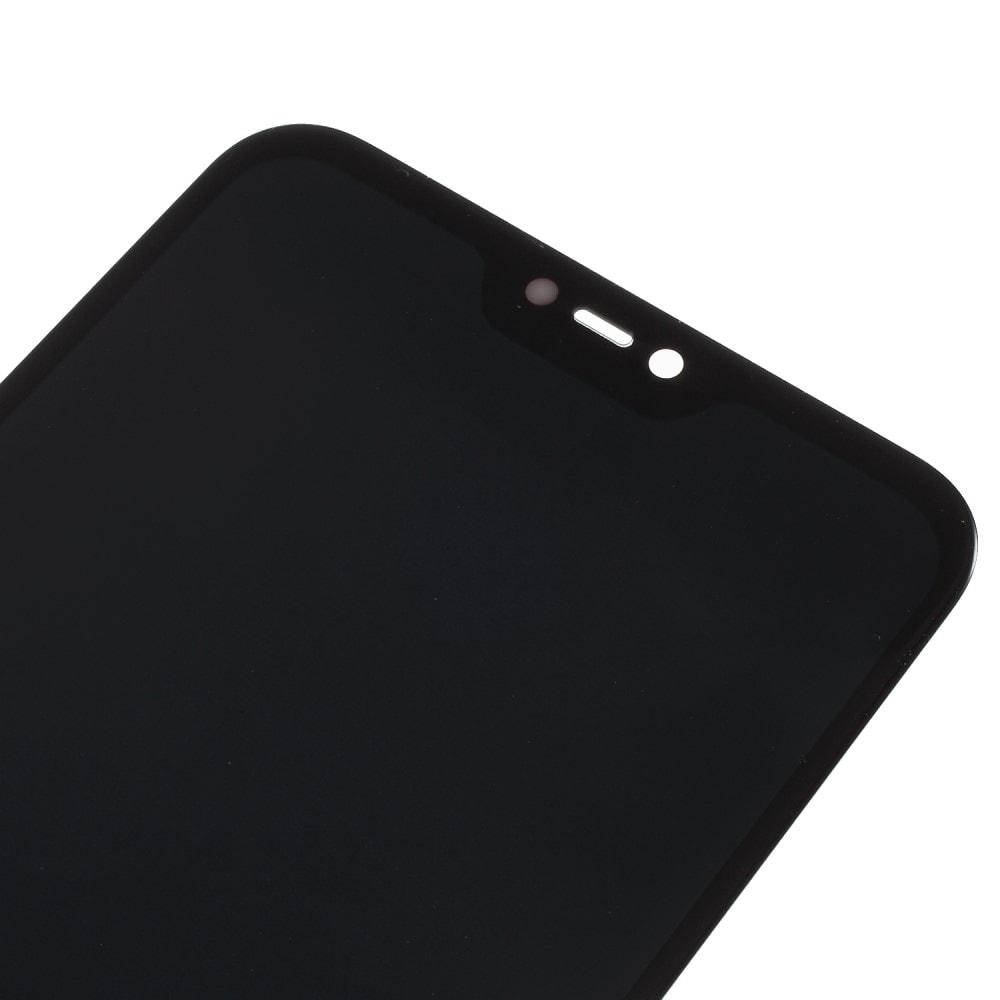 Xiaomi Mi A2 Lite LCD displej dotykové sklo komplet přední panel černý